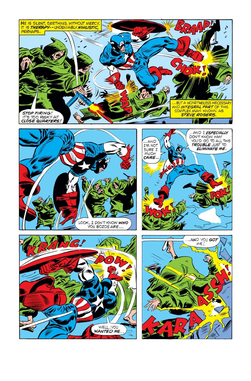 Captain America (1968) Issue #187 #101 - English 16