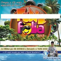 lancamento 2013 funk  CD Funk Folia 2013