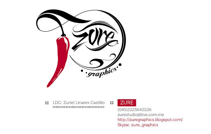 Logo Zure Studio