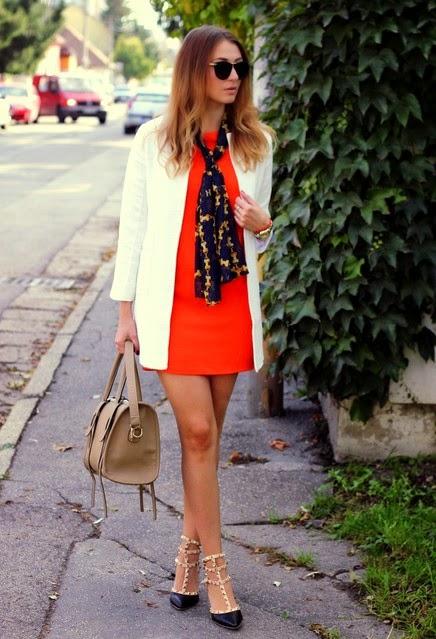 Vestidos para el verano