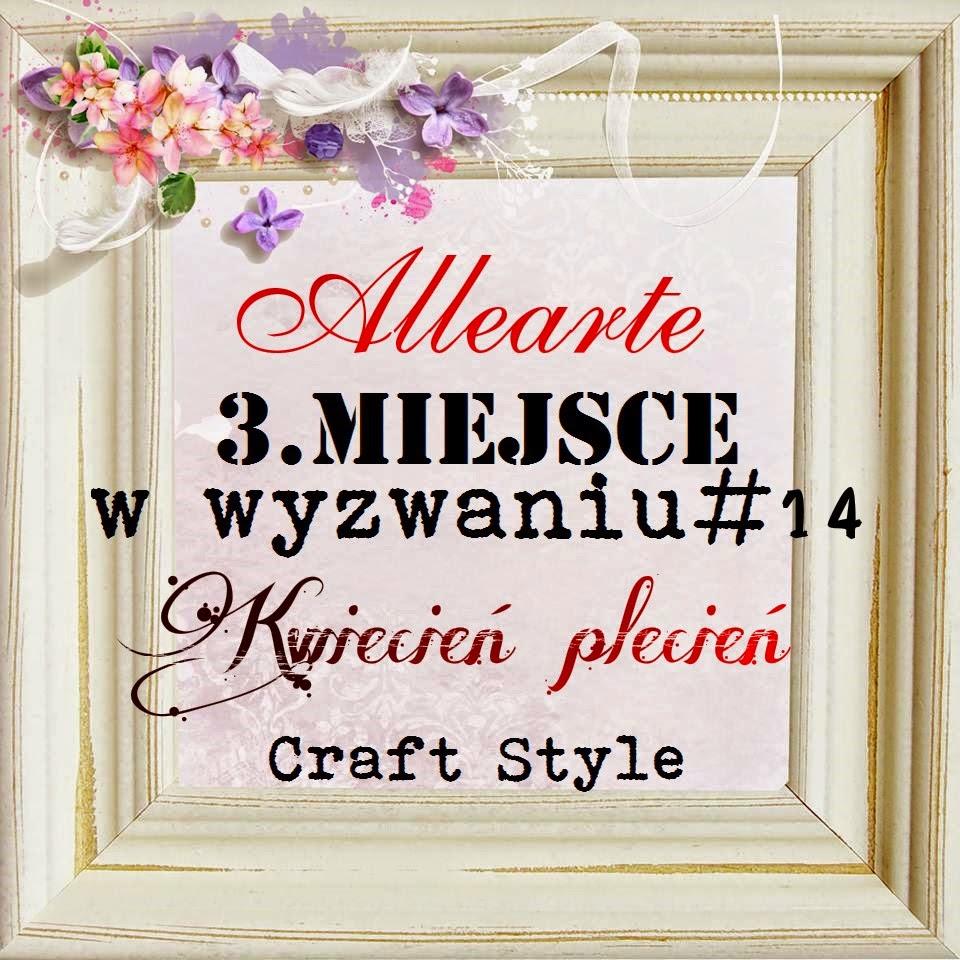 http://craftstylepl.blogspot.com/2015/04/wyniki-wyzwania-kwiecien-plecien.html