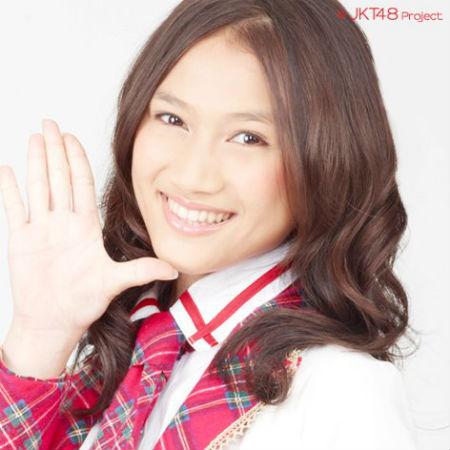Foto Cantik Melody JKT48 asalasah.blogspot.com