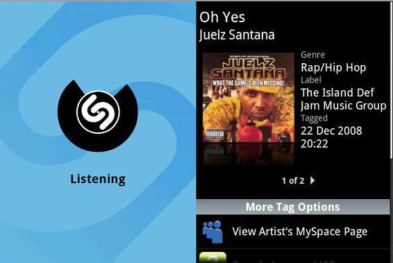 Cara Mudah Mencari Judul Lagu Yang Sedang Diputar Di Android