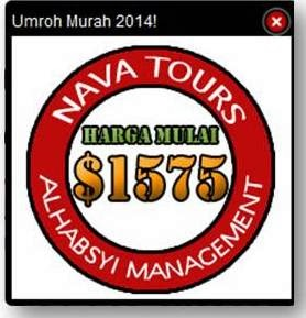 Nava Tour Alhabsyi Management