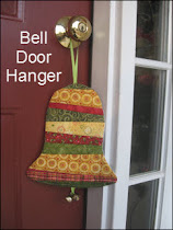 Tutorial Bell Door Hanger