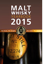 We're over the moon at being featured in the latest edition of Malt Whisky Year Book again!