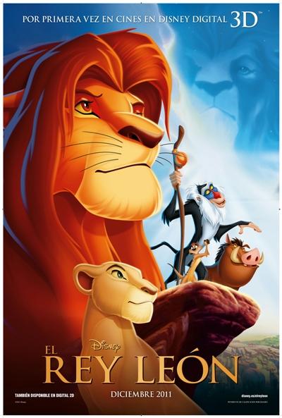 El rey león 1994 Online Latino