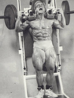 Gloucester bodybuilding guide