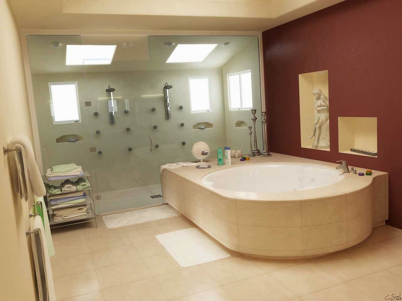 bath remodel ideas