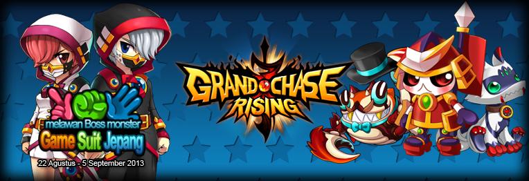 Bocoran Grand Chase News Agustus 2013-6