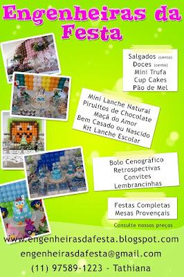 PARCEIROS RADAR DE NEGÓCIOS