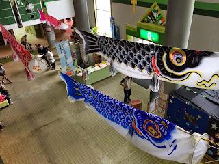 児童館コスモス ちびっこフェスティバル2014