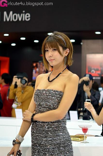 6 Heo Yoon Mi - P&I 2012-very cute asian girl-girlcute4u.blogspot.com