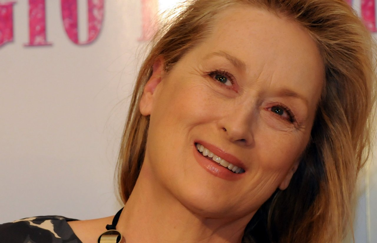 Hollywood Actress Wallpapers Meryl Streep Wallpapers Free Meryl Streep
