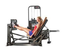 real runner machine