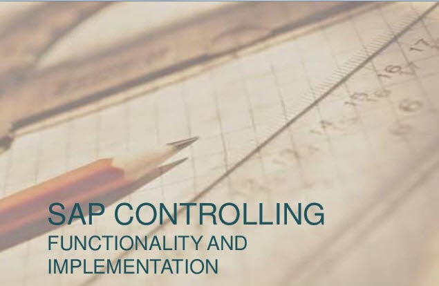Ebook sap download controlling