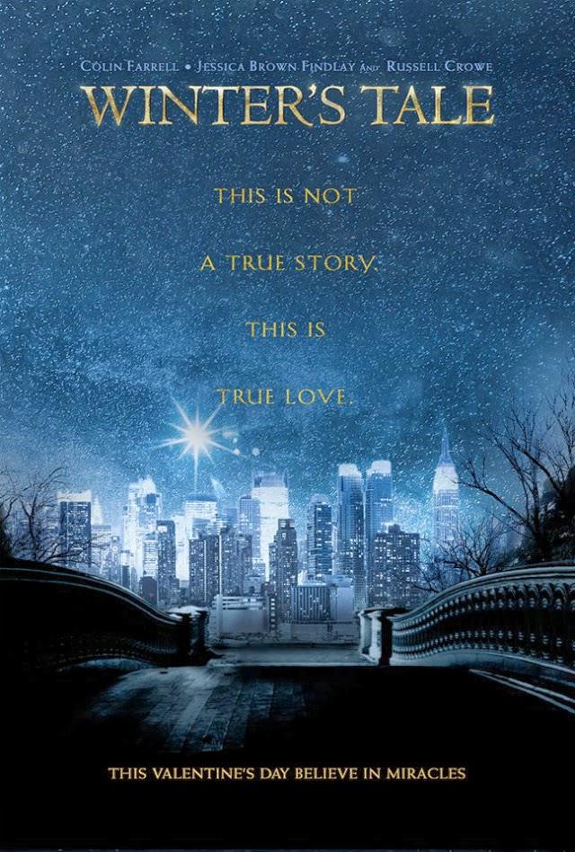 La película Winter's Tale
