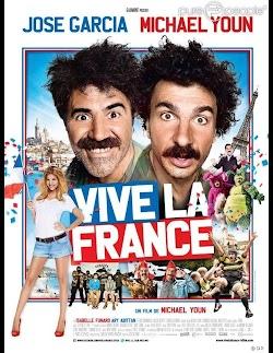 Nước Pháp Muôn Năm - Vive La France (2013) Poster