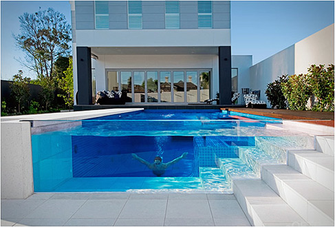 Genial 5 Sinfully Amazing Private Swimming Pools