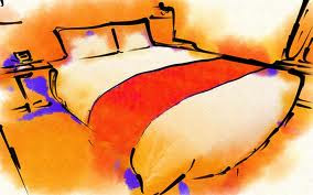 Secretos del feng shui c mo colocar de la cama seg n el for Como acomodar mi cuarto segun el feng shui