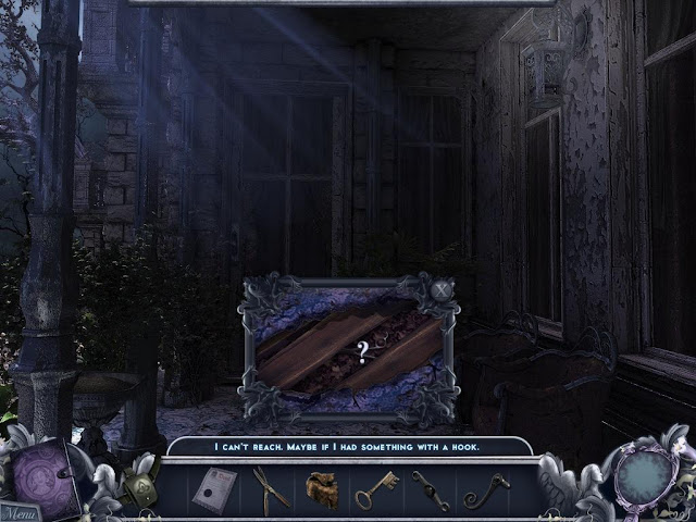Haunted Past: Realm of Ghosts Collector's Edition Screenshot 4