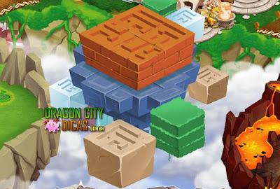 Ilha Labirinto - Informações