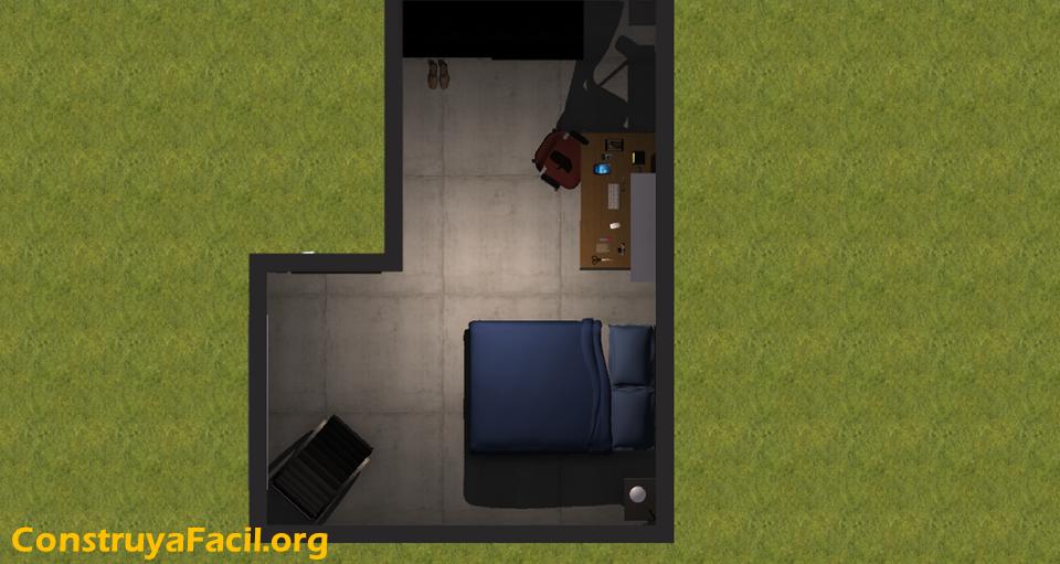 Dise o de interiores en 3d construya f cil for Software diseno de interiores 3d