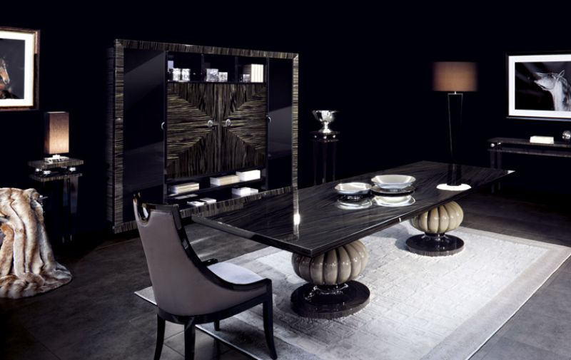 luxury modern dining room furniture sets furniture