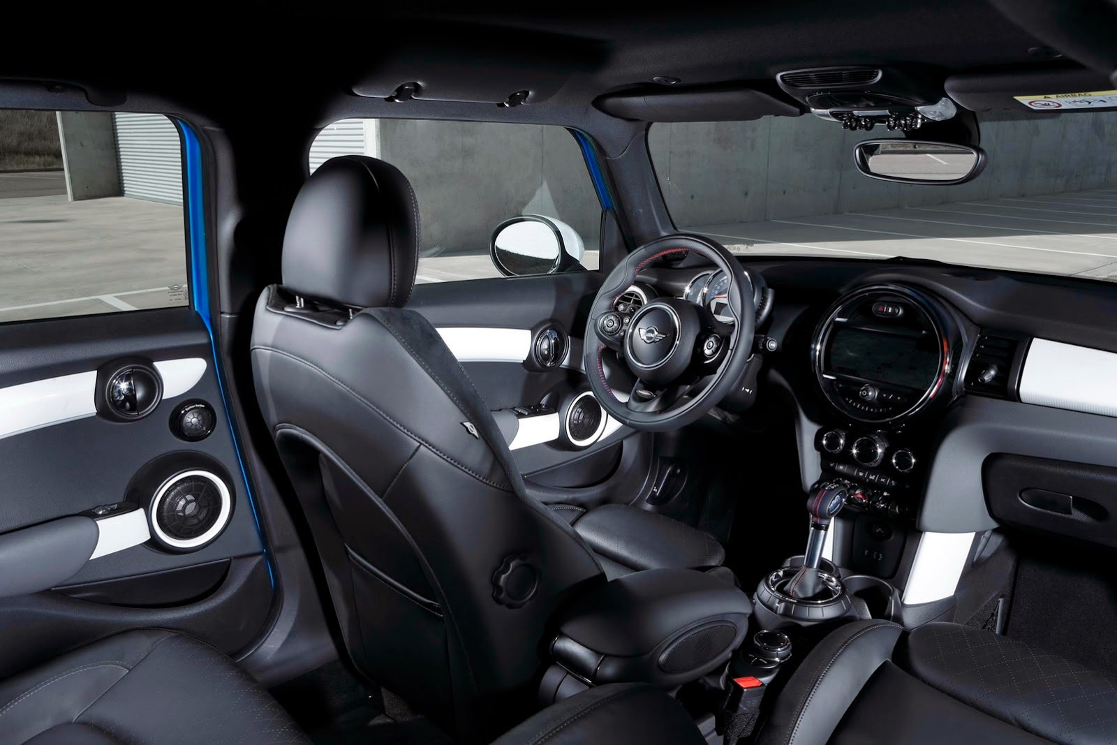 In The Fast Lane With Auto Emporium 2015 Mini Cooper Cooper S 5
