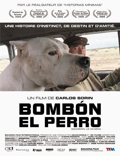 Ver Bombón, el perro (2004) Online