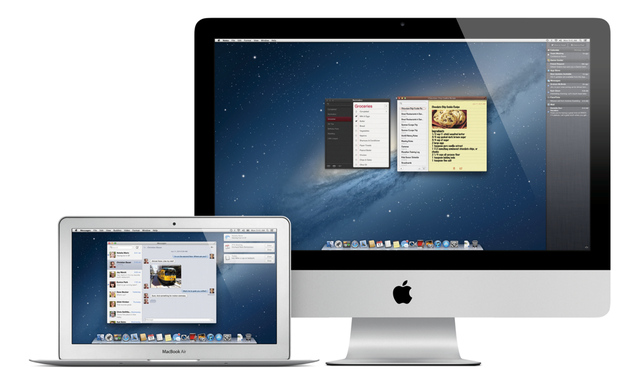 OS X 10.9 will Reportedly Support Tabbed Browsing in Finder & iOS-Like Multitasking