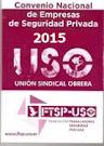 CONVENIO COLECTIVO ESTATAL 2015