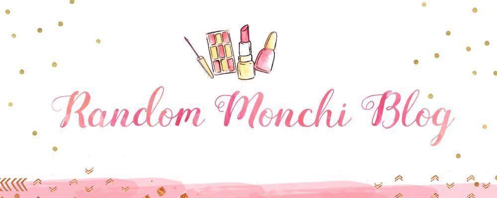 RANDOM MONCHI