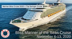Bliss Cruise November 2020