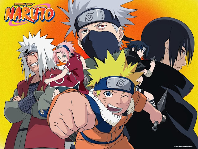 naruto shippuden theme song list download
