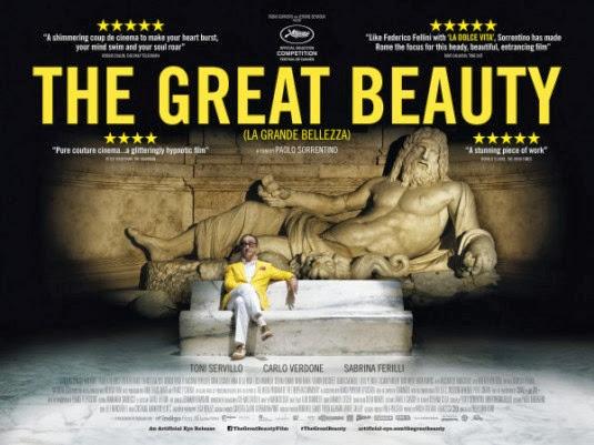 Frases de la película La Grande Bellezza