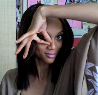 Top Illuminati Hot Celebrities Exposed Tyra Banks
