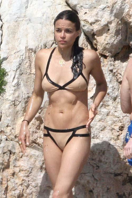 Michelle Rodriguez, Eden Roc hotel, Cannes, France, Michelle Rodriguez Bikini pic, bikini, Luxury tour, luxury hotels, Hotel du Cap-Eden-Roc, Cheap Hostel