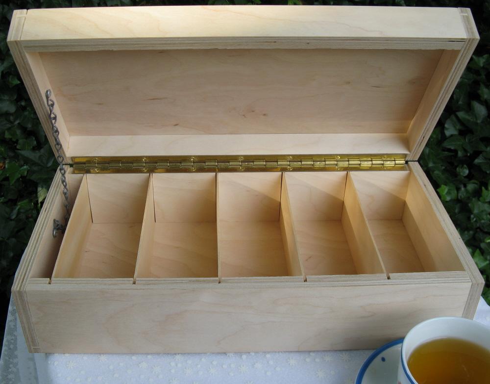Woodwork Tea Chest Plans PDF Plans