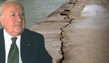 Ανησυχούν οι σεισμολόγοι: «Βλέπουν» μεγάλο σεισμό που μπορεί να ξεπεράσει τα 7 ρίχτερ