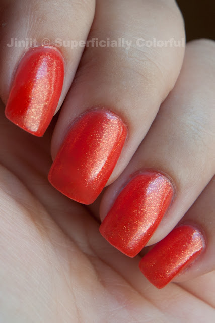 Girly Bits - Sailors Delight