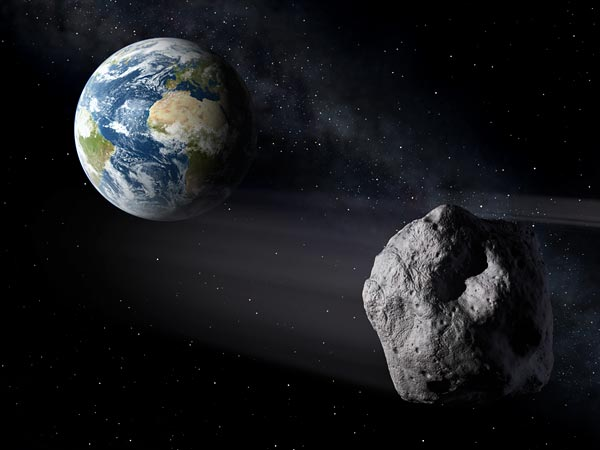 near miss asteroid today - photo #30