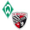 Werder Bremen - FC Ingolstadt