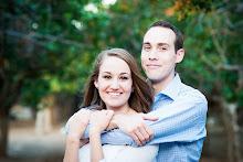 Amber and Erik