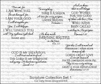 Our Daily Bread designs Scripture Collection 1