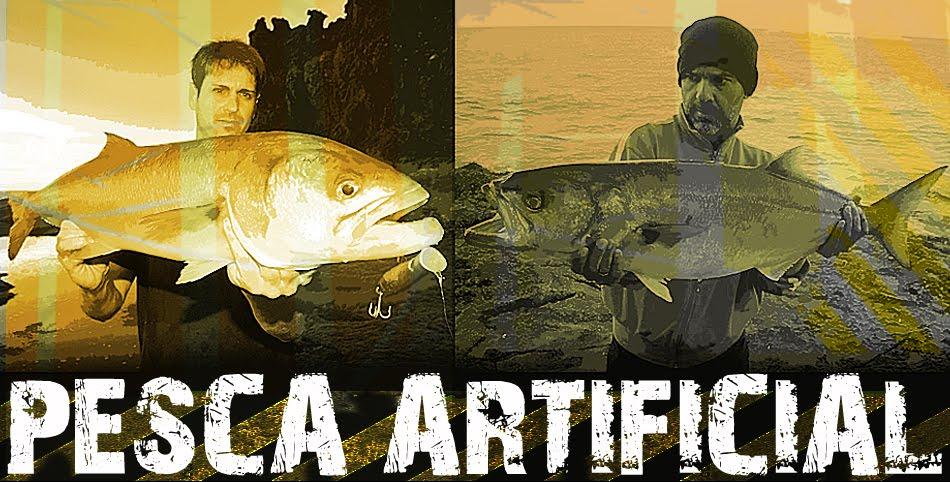 Pesca Artificial