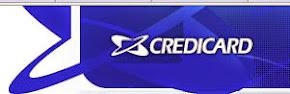 Site credicard leva diretamente para fatura
