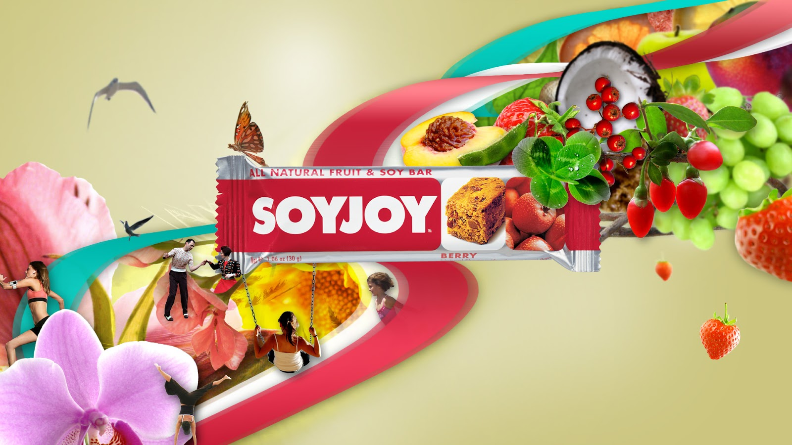 Dengan Makanan Rendah Kalori Dari Soyjoy Diet Anda Akan Lebih