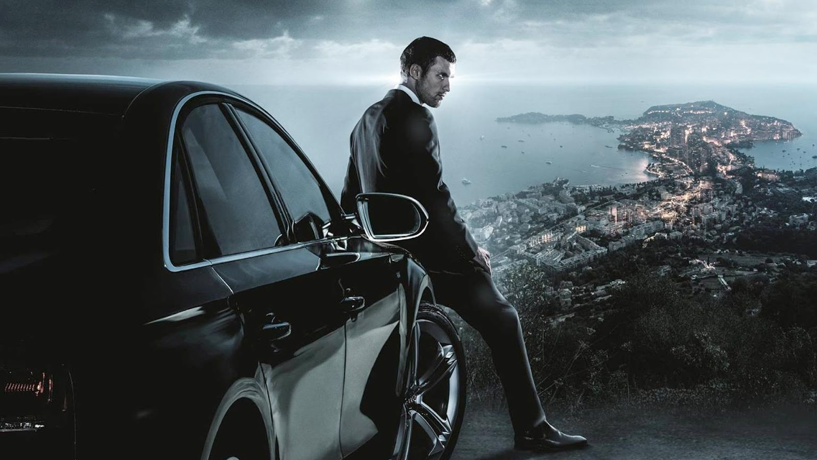 The Transporter Refueled - Movie Review - Chalgyr's Game Room