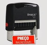Traxx 9011